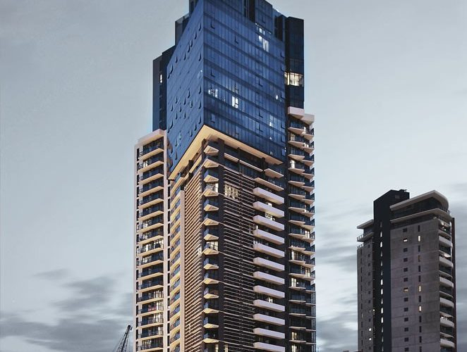 Salvo Property Group project